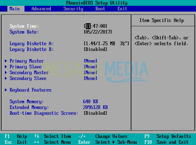 cara install ulang windows 10 dengan flashdisk tanpa menghilangkan data