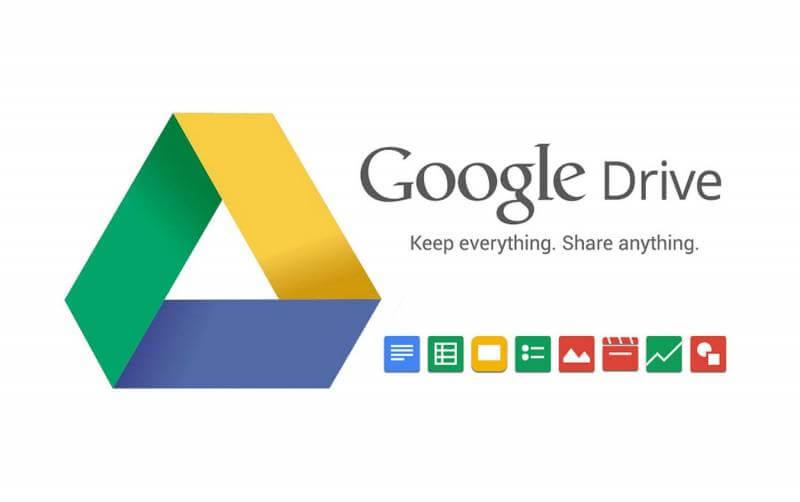 Temukan Cara Memakai Google Drive mudah
