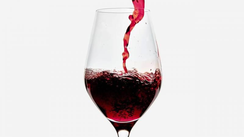 minuman berkromogen tinggi