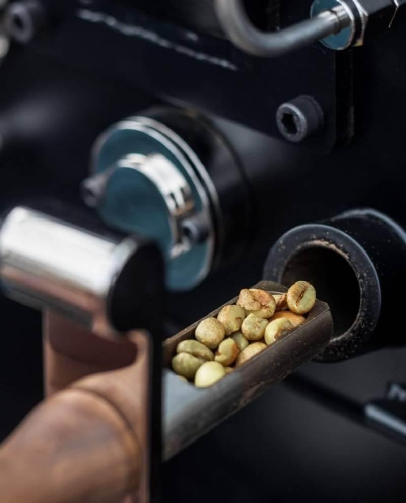 Green Coffee untuk diet