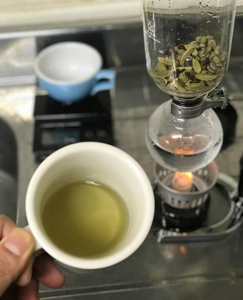 Jual Green Coffee 100% Asli dan Berkualitas Tinggi ...