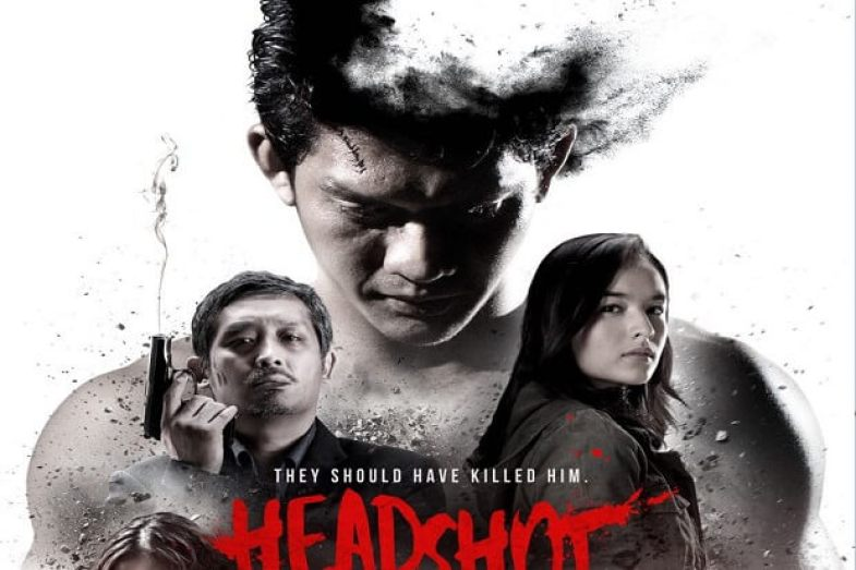 Headshot Chelsea Islan