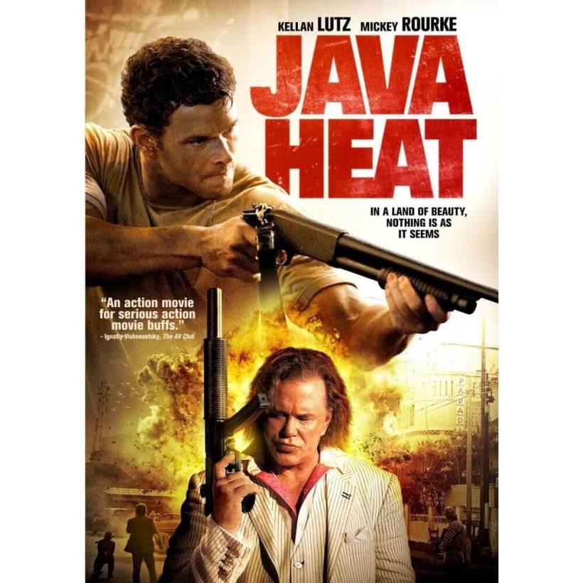 Film Java Heat