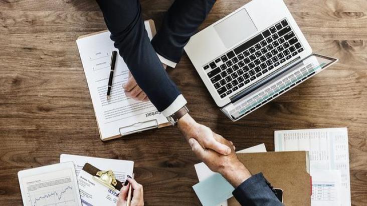 manfaat organisasi perusahaan yang baik