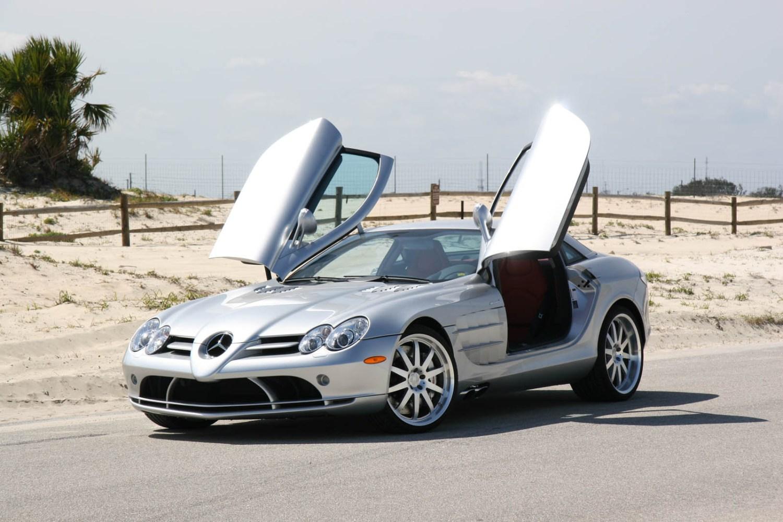 Merk Mobil Jerman