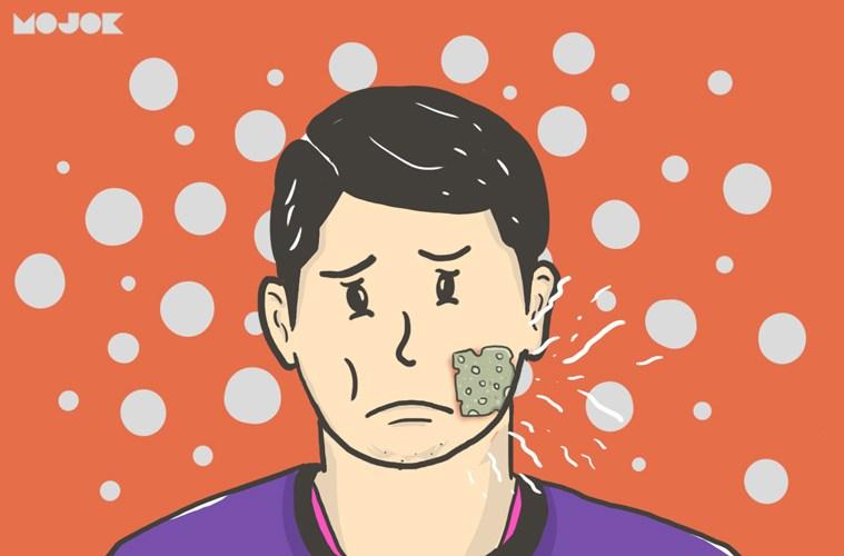 Penyakit Menular dan Tidak Menular