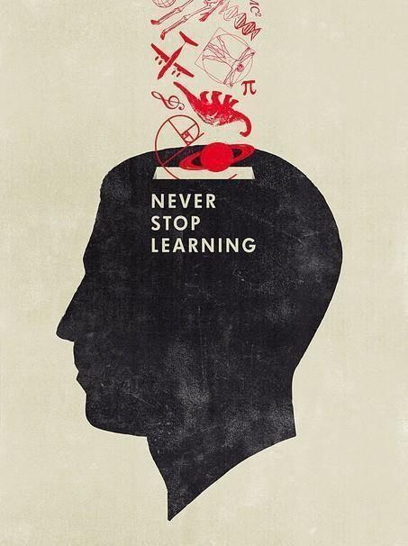 contoh membuat poster pendidikan