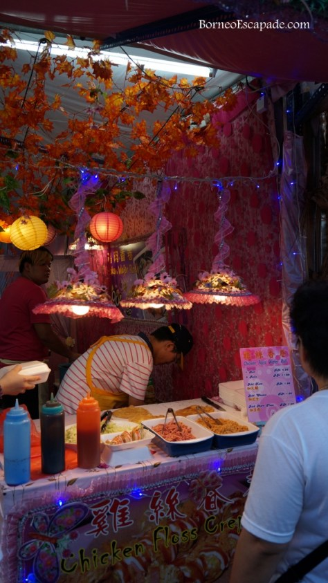 Kuching Food Fest 2014 05