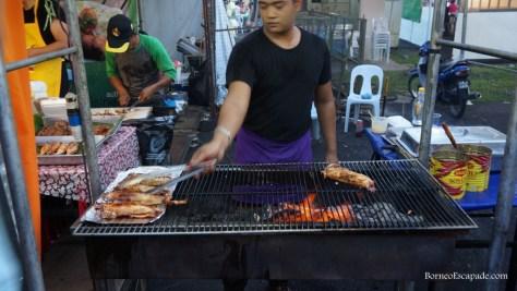 Kuching Food Fest 2014 11