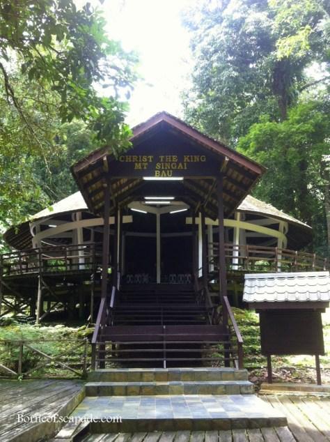 Mt Singai 14
