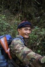 Philippe - On the way to Batu Lawi