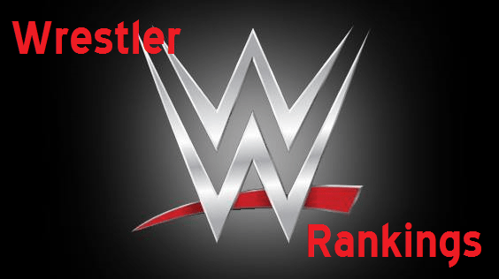 Wrestler Rankings Logo