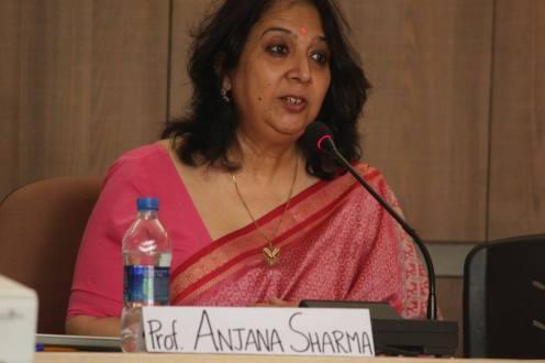 Prof. Anjana Sharma