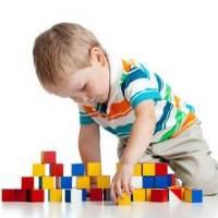 Børn udvikler sig gennem leg…