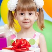 Børnefødselsdag…