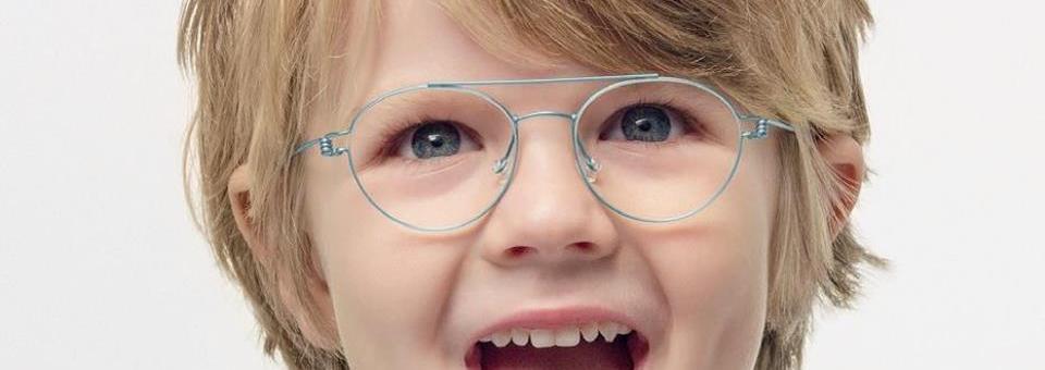 Har du tjekket dit barns syn?