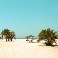 Sol, strand og masser af sjove oplevelser