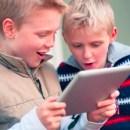 Er du nervøs for dit barns færden online?