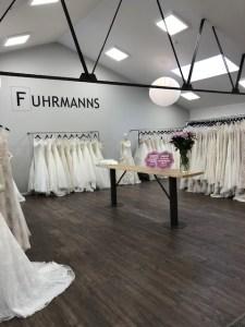 Fuhrmanns showroom