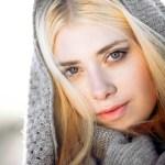 tør hud henover vinteren