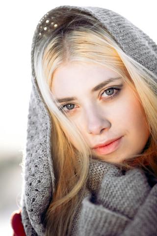 tør og sart hud henover vinteren