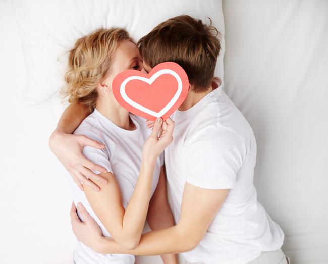 Få romantikken ind i hverdagen.