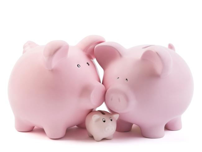 Sparetips til babybudgettet
