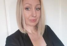 Regitze Schelske - profil billede