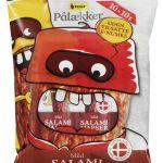 madpakker, salami hapser