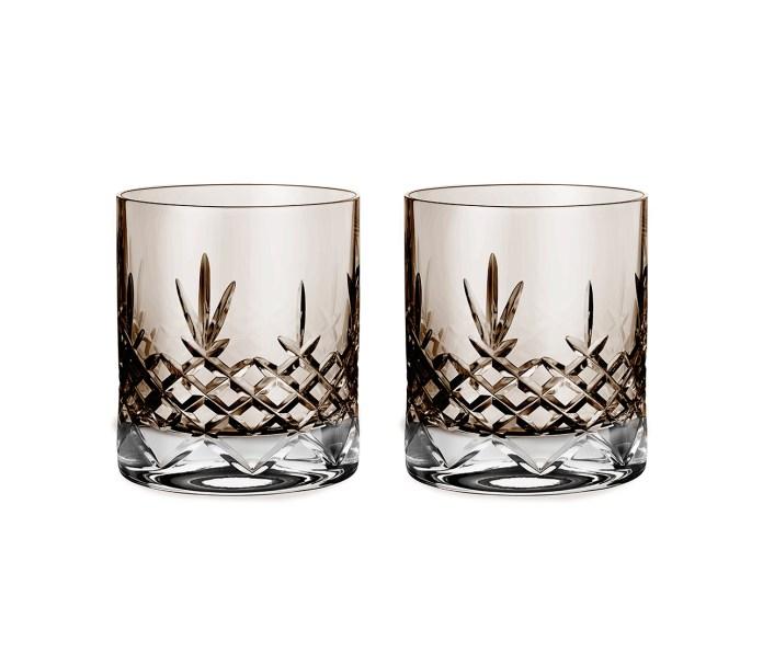 Frederik bagger - drinks glas