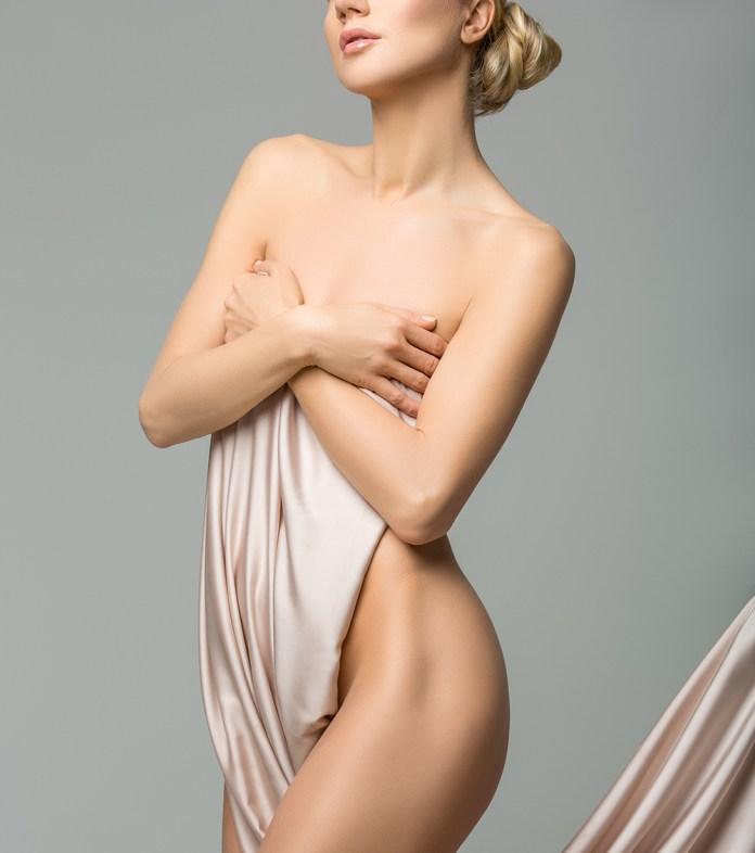 Kvindekroppen - ubalance i underlivet