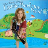 Album- The best of The Laurie Berkner Band