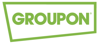Image result for groupon logo