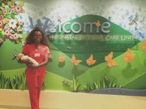 """How to become a """"NICU Cuddler,"""" and Why?"""
