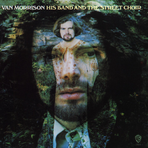 van morrison his band and the street choir