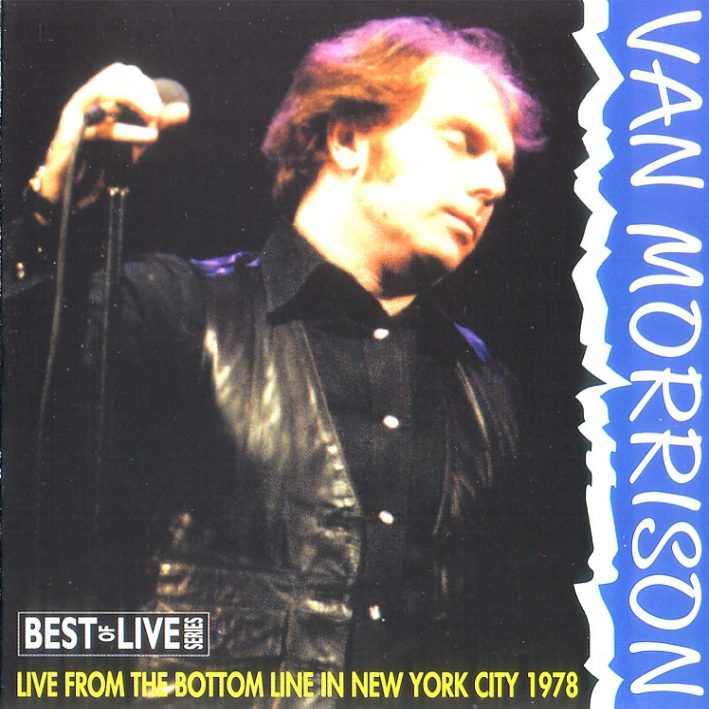 van morrison 1978_11_01_Bottom_Line_Front