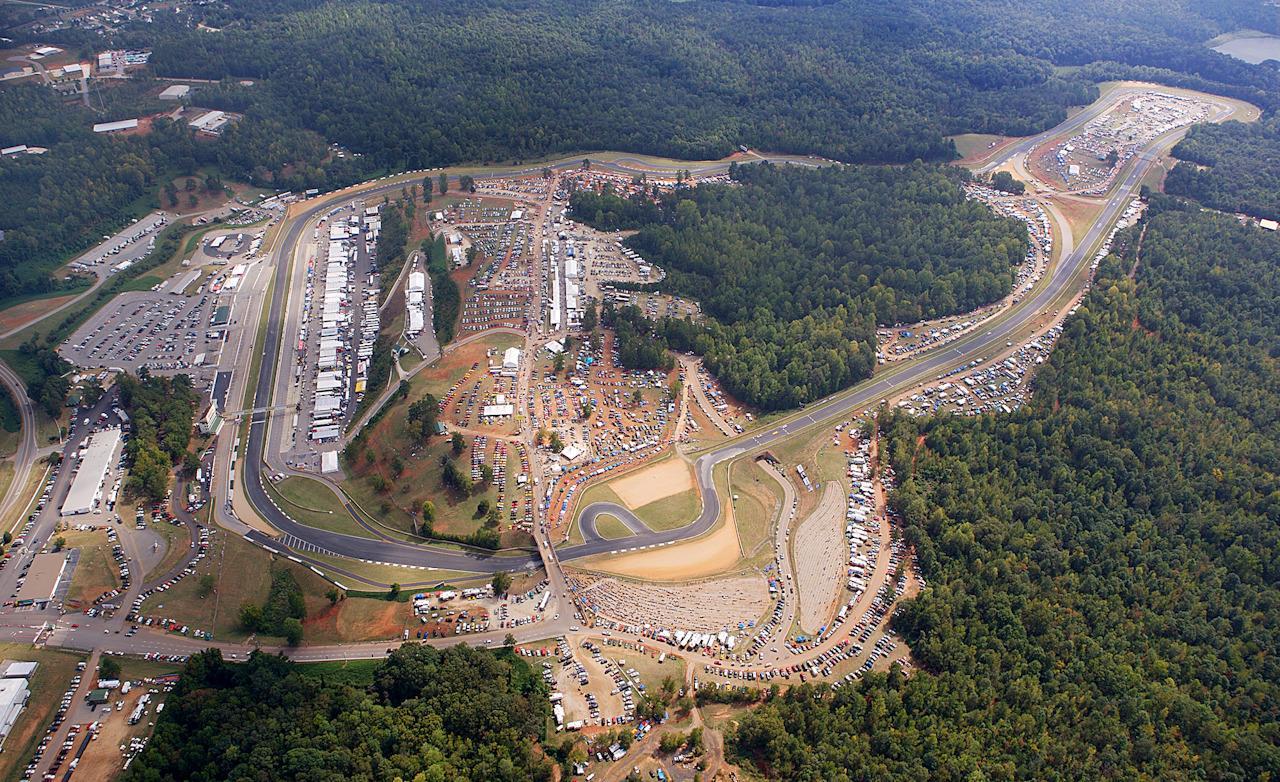 MotoAmerica Road Racing - Road Atlanta