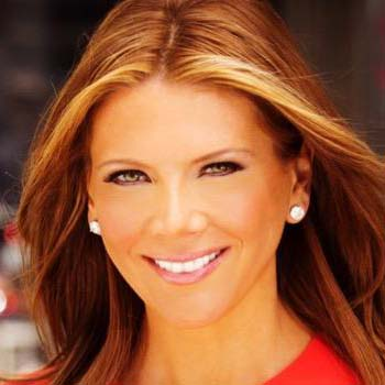 Trish Regan Bio  Born age Family Height