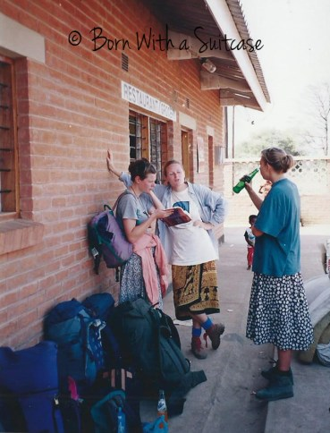 Hitchhiking in Malawi
