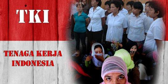 4. Kamarudin cari ibunya yang hilang di Malaysia.