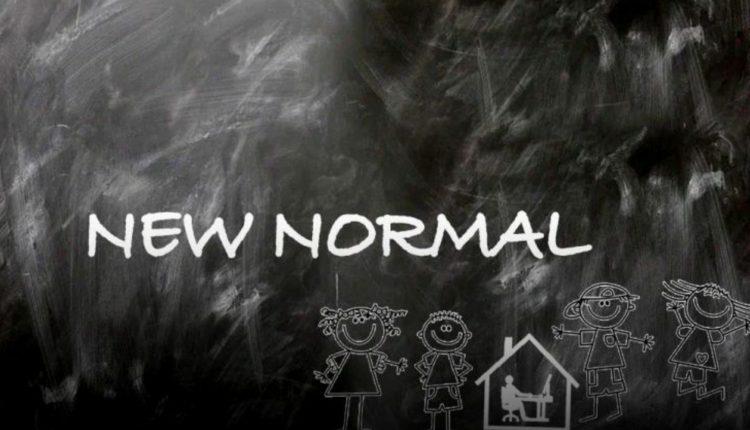 Wilayah Kabupaten/Kota yang akan diterapkan New Normal