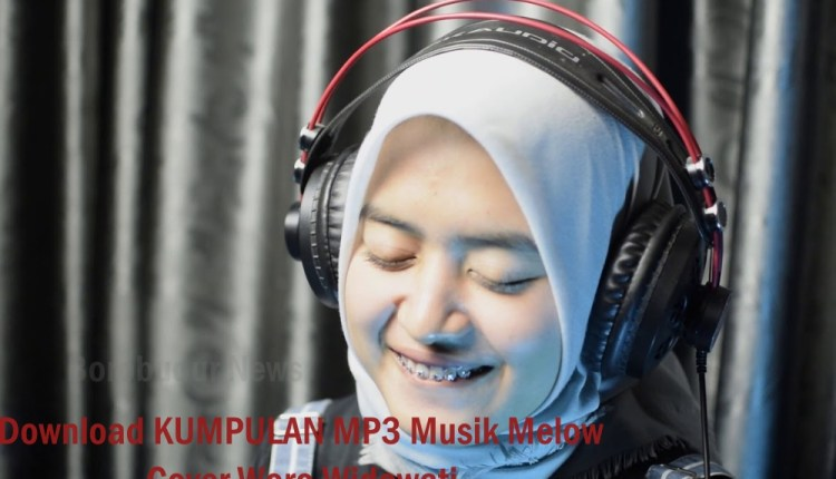 Download MP3 Musik Cover Woro Widowati