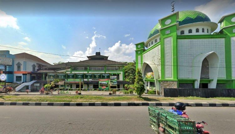 Gedung PCNU Kabupaten Magelang_ (Borobudur News)