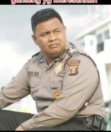 Polisi-Martabak