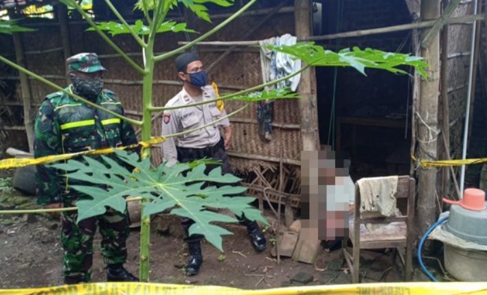 INNALILLAHI: Seorang nenek ditemukan gantung diri di rumahnya. (foto: ilustrasi)