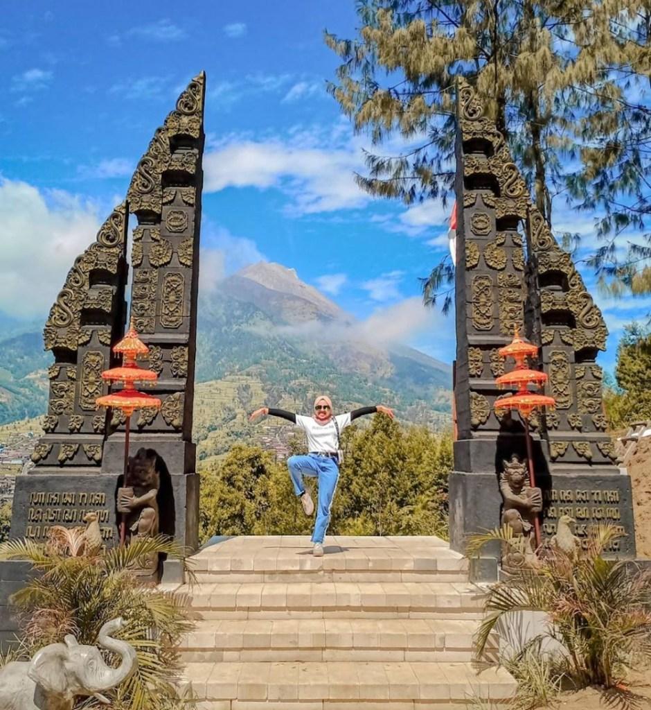 bukit sanjaya