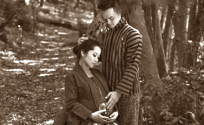 suami istri jawa jaman dulu karena weton_ foto riomotret