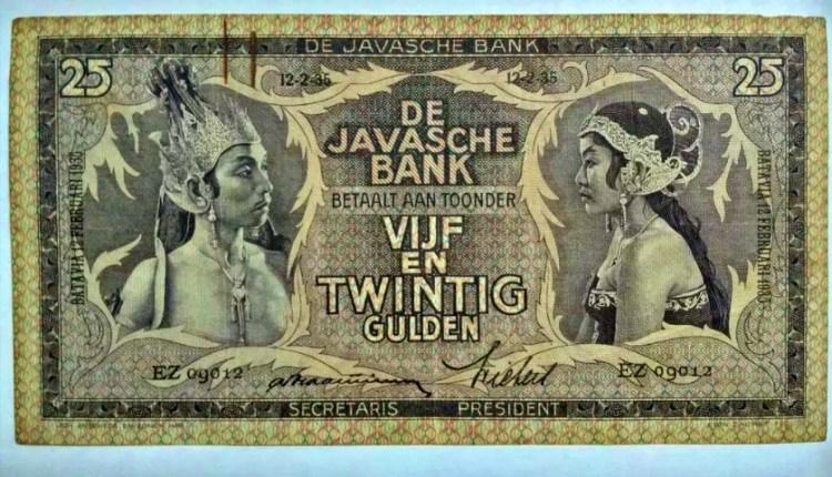uang lawas dan weton
