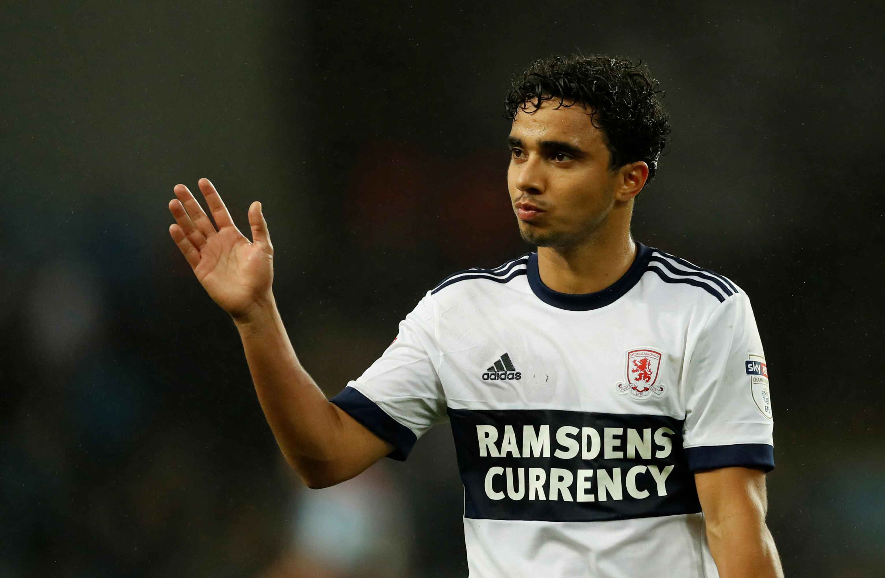 Middlesbrough star exits club after two years at the club
