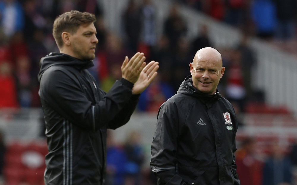 Woodgate Defends Boro Signings After Duo Come Under Fire For Underwhelming Starts